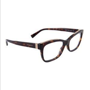 TIffany & Co. TF 2167 Havana Glasses